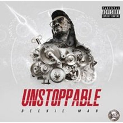 Unstoppable (CD): Various Artists
