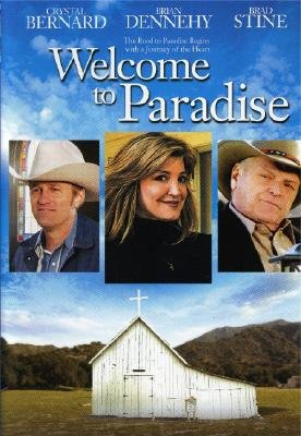 Welcome to Paradise (Region 1 Import DVD): Brent Huff