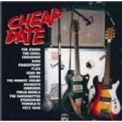 Cheap Date (CD): Various Artists