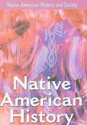 Native American History (Region 1 Import DVD): TMW Media