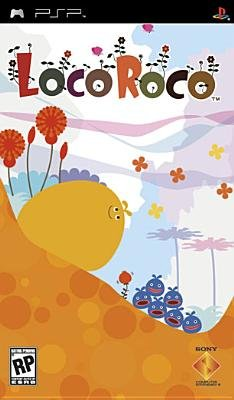 Loco Roco: Sony Computer Entertainme