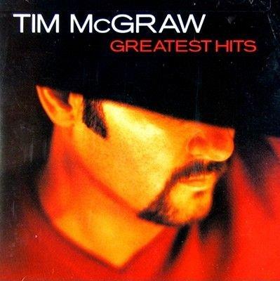 Tim McGraw - Greatest Hits CD (2000) (CD): Tim McGraw