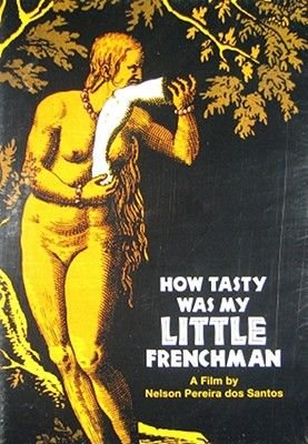 How Tasty Was My Little Frenchman? (Region 1 Import DVD):