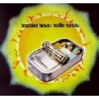 The Beastie Boys - Hello Nasty (Limited) (Import) (CD): The Beastie Boys