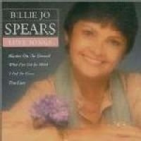 Billie Jo Spears - Love Songs (CD): Billie Jo Spears