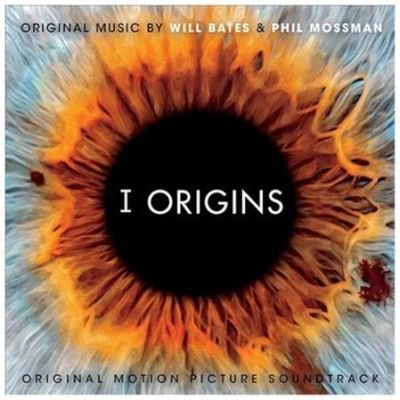 Various Artists - I Origins (ost) CD (2014) (CD): William Bates