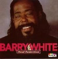 Barry White - Soul Seduction (CD, Imported): Barry White