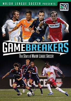 Mls-Game Breakers-Stars of Major League Soccer (Region 1 Import DVD): David Beckham, Juan Angel