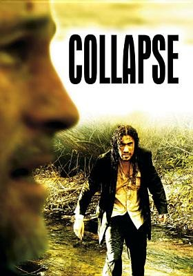Collapse (Region 1 Import DVD):