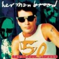Herman Brood - 50 The Soundtrack (CD): Herman Brood