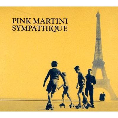 Pink Martini - Sympathique CD (1997) (CD): Pink Martini