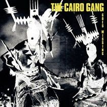 The Cairo Gang - Goes Missing (Vinyl record): The Cairo Gang