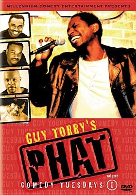 Guy Torry's Phat Comedy Tuesdays: Vol. 1 (Region 1 Import DVD):