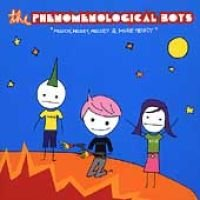 Phenomenological Boy - Melody Melody Melody And More Melody CD (2002) (CD): Phenomenological Boy