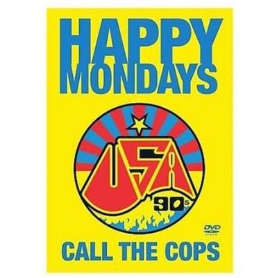 Happy Mondays - Call The Cops (Region 1 Import DVD): Happy Mondays