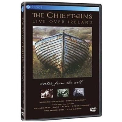 Chieftains-Water From the Well (Region 1 Import DVD): Chieftains