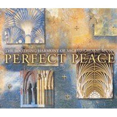 Various Artists - Perfect Peace: Tudor and Stuart Period (CD): Linda Nottingham, Richmond Consort, Peter Philips, Thomas...