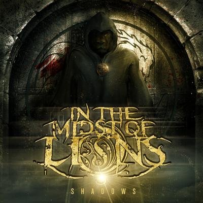 In the Midst of Lions - Shadows (CD): In the Midst of Lions