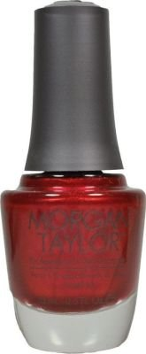 Morgan Taylor Professional Nail Lacquer Wonder Woman (15ml):