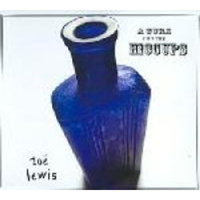Zoe Lewis - A Cure for the Hiccups (CD): Zoe Lewis