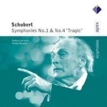 Various Artists - Symphonies Nos. 1 & 4 'Tragic' (Menuhin, Sinfonia Varsovia) (CD, Imported): Franz Schubert,...