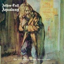 Jethro Tull - Aqualung (Vinyl record): Jethro Tull