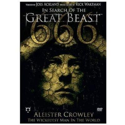 In Search of the Great Beast 666-Aleister Crowley (Region 1 Import DVD): Joss Ackland, Robert Garofalo