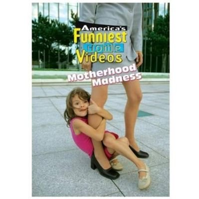 Americas Funniest Home Videos-Motherhood Madness (Region 1 Import DVD): America's Funniest H