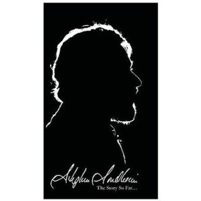 Stephen Sondheim - Story So Far CD (2008) (CD): Stephen Sondheim