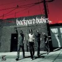 Backyard Babies - Stockholm Syndrome (CD, Imported): Backyard Babies