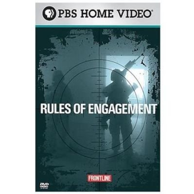 Frontline-Rules of Engagement (Region 1 Import DVD):