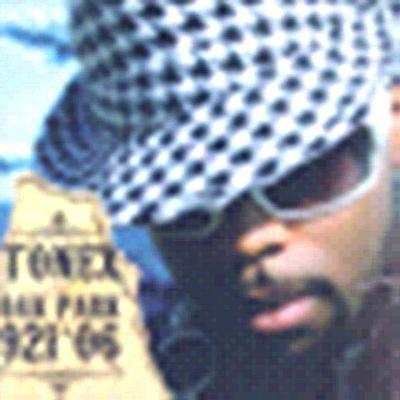 Tonex - Oak Park 921'06 (CD): Tonex