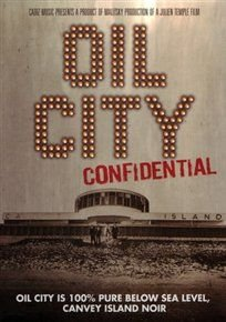 Various Artists - Dr Feelgood: Oil City Confidential (DVD): Stephen Malit, Steve Organ, Dr. Feelgood, Lee Brilleaux, Wilko...