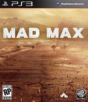 Mad Max: Whv Games