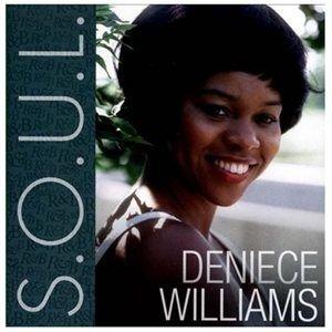 Soul (deniece Williams) CD (2014) (CD): Deniece Williams
