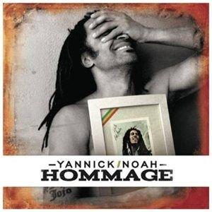 Yannick Noah - Hommage (CD): Yannick Noah