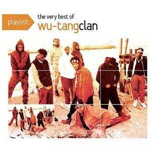 Playlist:very Best Of Wu Tang Clan CD (2009) (CD): Wu-Tang Clan