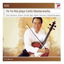 Various Artists - Yo-Yo Ma Plays Cello Masterworks (CD, Boxed set): Yo-Yo Ma, Amsterdam Baroque Orchestra, Antonio Vivaldi,...