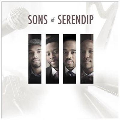 Sons Of Serendip CD (2015) (CD): Sons Of Serendip