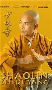 Shaolin: Shi De Yang (DVD): Shi De Yang, Shi Suxi
