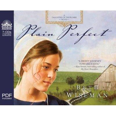 Plain Perfect (Standard format, CD, Library): Beth Wiseman