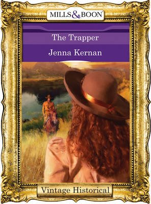 The Trapper (Electronic book text, ePub First edition): Jenna Kernan