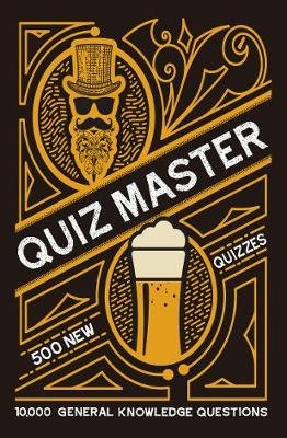 Collins Quiz Master - 10,000 General Knowledge Questions (Paperback, 2nd Revised edition): Collins