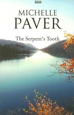 The Serpent's Tooth (Large print, Paperback, large type edition): Michelle Paver