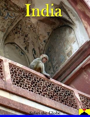 India (Electronic book text): Justin Dodge