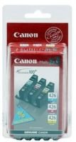 Canon CLI-426 C/M/Y Tri-Colour Inkjet Cartridge Pack: