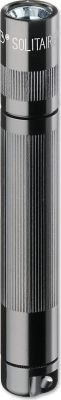Maglite Solitaire AAA Flashlight (Black):