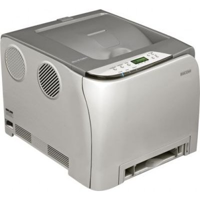 Ricoh SP C240DN Color Laser Printer: