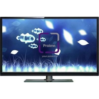 "Proline 48B2610 48"" Full HD LED TV:"