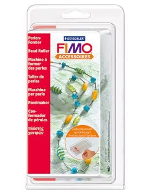Staedtler Fimo Accessory Magic Bead Roller (Plus 2):
